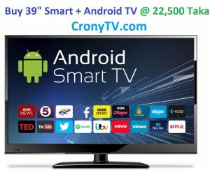 Buy-Brand-New-39-Smart-Android-TV-with-1-Year-Warranty-Only-28-000-Taka-from-CronyTV-com
